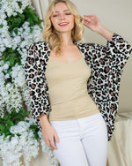 Leopard Lovers Cardigan-Cardigans-Inspired Wings Fashion-Medium-Inspired Wings Fashion