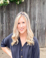 Pop Elegance Headband-Accessories-What's Hot Jewelry-Inspired Wings Fashion