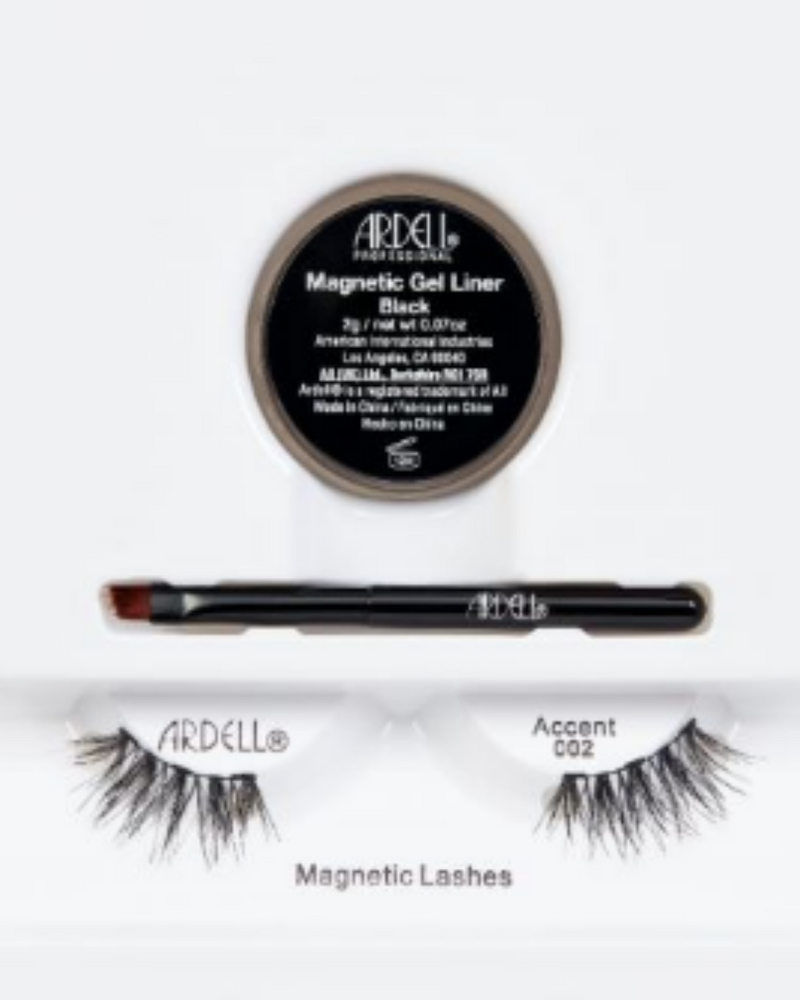 Accents 002 Liner & Lash-Accessories-Ardell-Inspired Wings Fashion