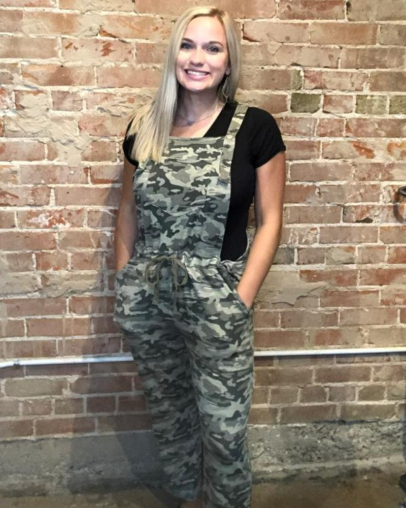 See You Later Overalls-Jumpsuit-Hem & Thread-Small-Inspired Wings Fashion