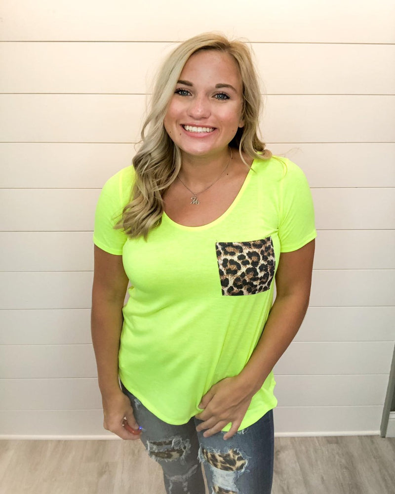 Cozy It Leopard Tops-Tops-Heimish-Small-Yellow-Inspired Wings Fashion