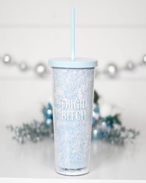 Frigid Tumbler-Home-Mugsby Wholesale-Inspired Wings Fashion