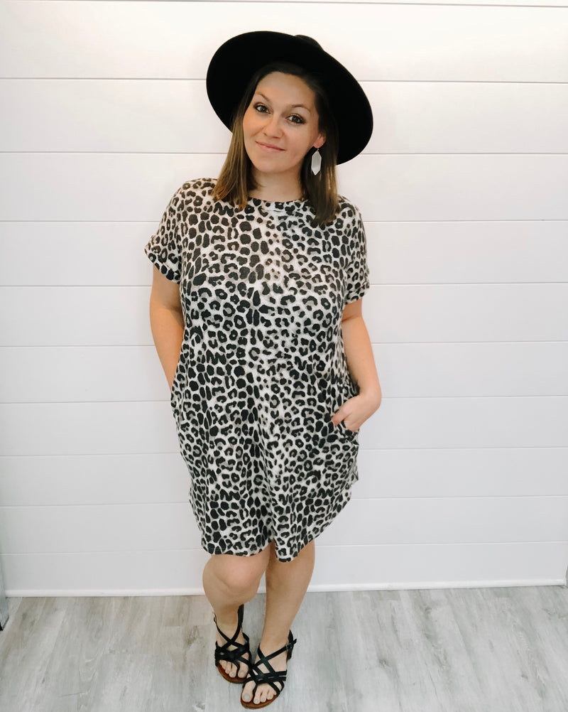 Coming Over Leopard Dress-Dresses-Cherish-Small-Inspired Wings Fashion