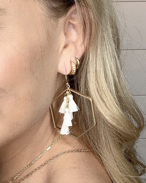 Zing Bling It Earrings-Accessories-What's Hot Jewelry-Natural-Inspired Wings Fashion