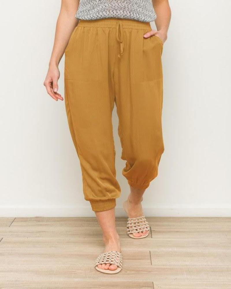 Young Lucy Loose Pants-bottoms-Hem & Thread-Inspired Wings Fashion
