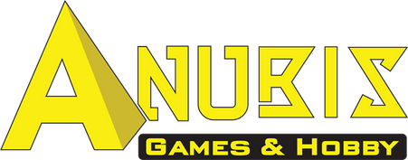 Anubis Games and Hobby | United States
