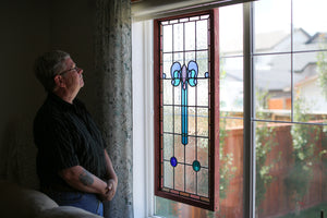 Stained Glass Repairs: An Overview