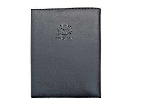 Genuine Mazda Owners Manual Service Wallet - (NA/NB/NC/ND)