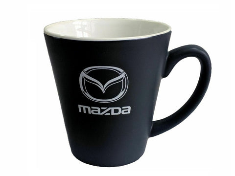 Mazda Logo Coffee Mug