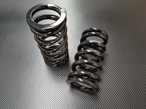 Yellow Speed YSR Replacement Springs