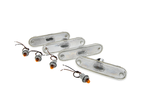 Clear Side Marker Reflectors (NA/NB 1989-2004)