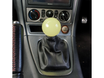 'Glow In The Dark' Round Gear Shift Knob 50mm (NA/NB/NC/ND 1989>)