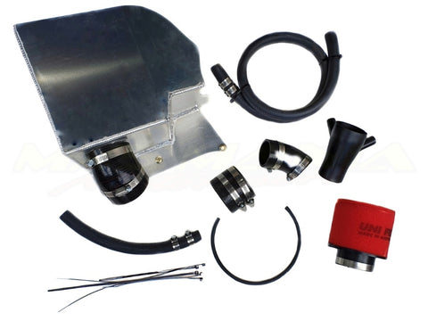 Air Intake Kit with Airbox by NitroDann (SE Turbo 2004)