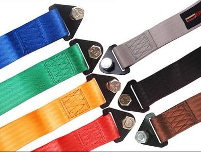 Racing Tow Strap - Various Colours (Universal)