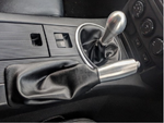 Leather Handbrake Boot - Jass Performance - (NC 2005-2014))