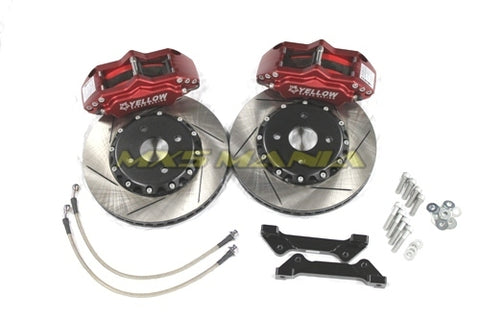 Yellow-Speed Racing Front Big Brake Kits (NA/NB 1989-2004)