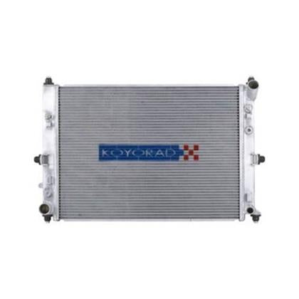 Aluminum Radiator by Koyo (ND 2015-2021)