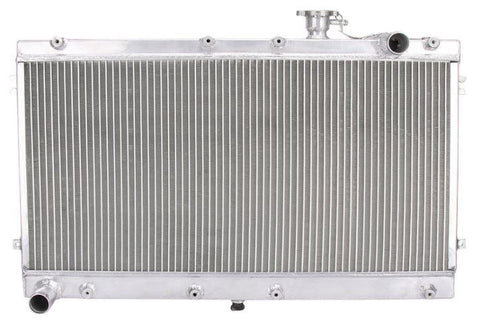 Aluminium Alloy 40mm Performance Radiator (NA/NB 1989-2004)