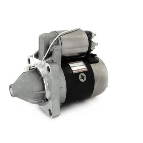 Starter Motor Replacement (NA6/NA8 1989-1997)