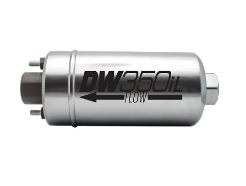 DW E85 9-350lph Racing Fuel Pump (NA/NB 1989-2004)