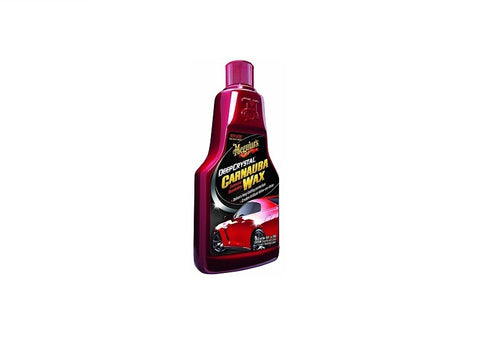 Meguiar's Deep Crystal Wax