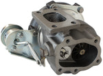Aeroflow BOOSTED 5428 .64 Turbocharger 495HP, Internal Wastegate, T25 / T28