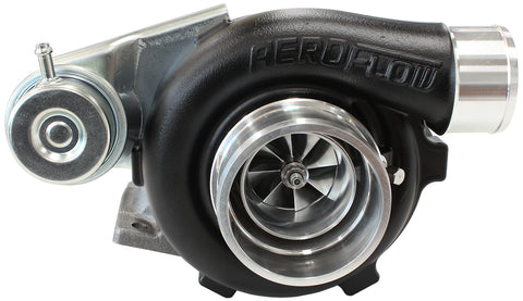 Aeroflow BOOSTED 4628 .64 Turbocharger 475HP, Internal Wastegate, T25 / T28