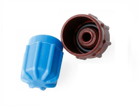 Air Conditioner Valve Core A/C System Cap (NB)