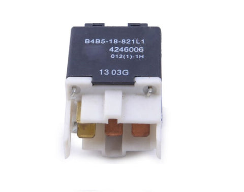 Fuel Pump Relay - Genuine (NB 1998-2004)