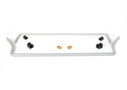Whiteline Front and Rear Sway Bar Kit w/ No Links - BMK003  (NB 1998-2004)