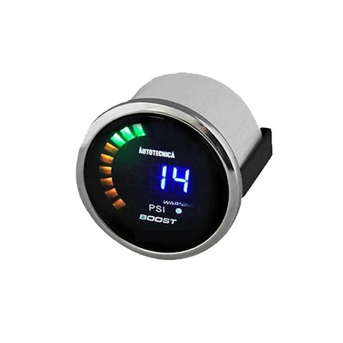 52mm Turbo Boost Gauge (NA/NB/NC/ND 1989-2020)
