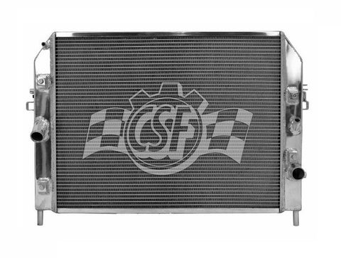 CSF 7015 Performance Radiator (NC 2005-2014)