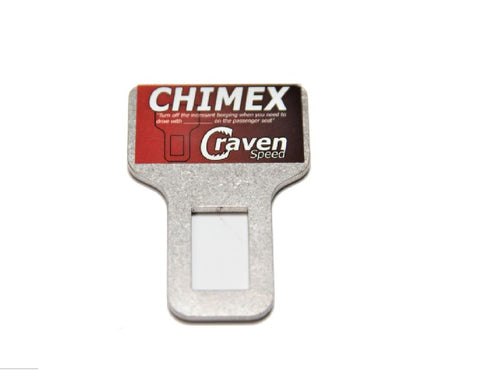 Chimex False Buckle - (NC/ND 2005-2021)