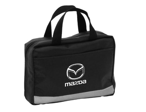 Deluxe First Aid- Kit - Genuine Mazda