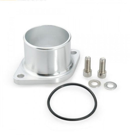 Billet Aluminum Turbo Compressor Inlet Flange Adapter
