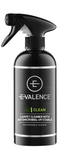 Evalence Carpet Cleaner with Antimicrobial / UV Stable