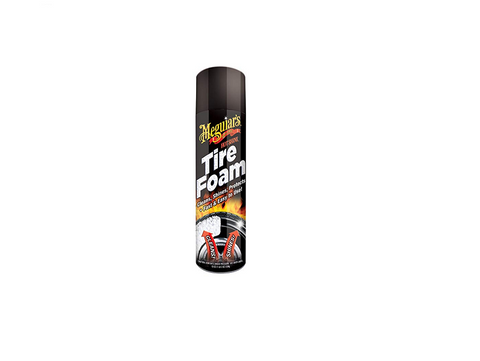 Meguiar's Hot Shine Tyre Foam