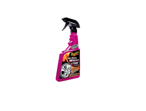 Meguiar's Hot Rims Factory Equipped Wheel Cleaner