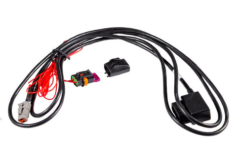 Haltech iC-7 OBDII to CAN Cable