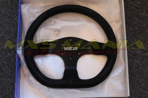 Sparco R353 Wheel (Suede Racing)