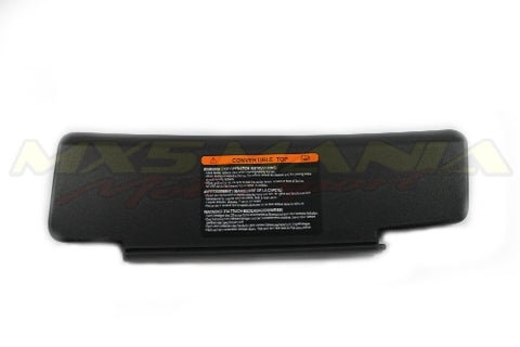 Sunvisor Replacement Passenger Side (NC 2005>)
