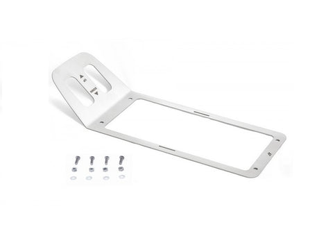 Stainless Steel Ashtray Frame Electric Window Switch Surround - Jass Performance (NA 1989-1997)