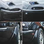 Active Side Reflector Bumper Replacement Units - Jass Performance (NA/NB 1989-2004)