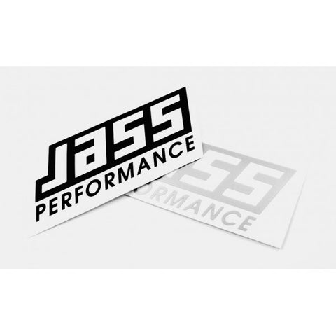 Jass Performance Sticker - Decal / Sticker - (NA NB NC ND)