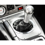 Gear Surround 'Round' Conversion - Brushed w/ Polished Ring - Jass Performance (NA 1989-1997)