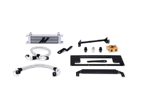 Mishimoto Thermostatic Oil Cooler Kit (NB 1998-2004)
