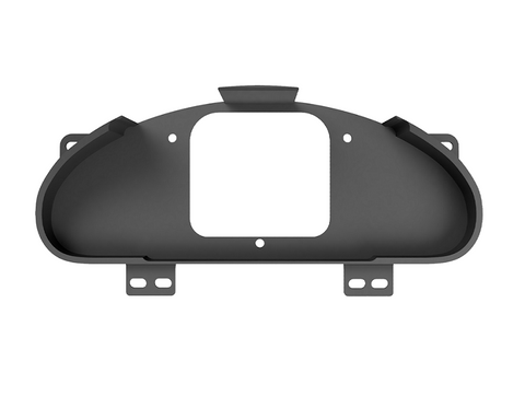 Haltech IC-7 Dash Cluster Mount (NA/NB 1989-2004)