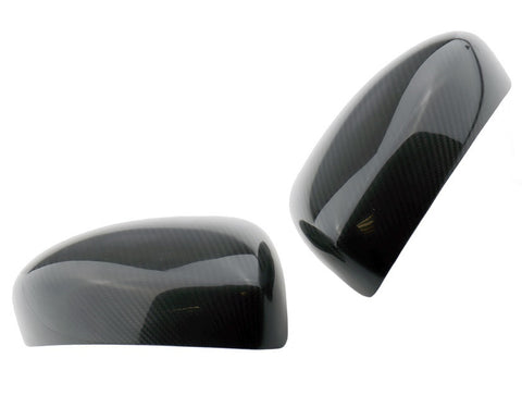 Carbon Fibre Mirror Covers ND (2015>)