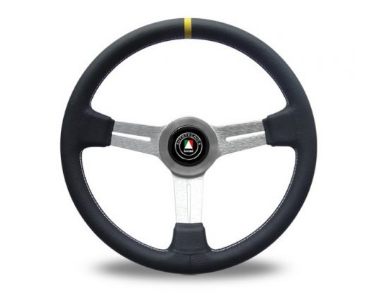 Autotechnica Monza Classic Leather Steering Wheel (NA/NB 1989-2004)