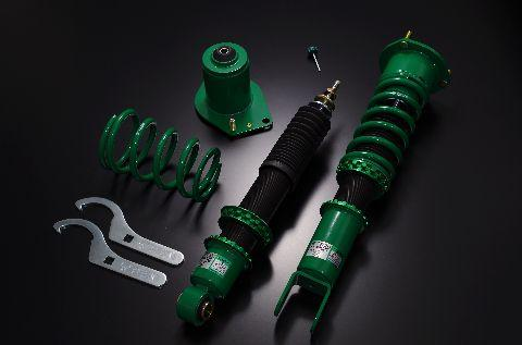 Tein Flex Z Coilovers - Adjustable Height/Dampening (NC 2005-2014)